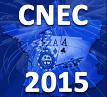 Etape du CNEC Lesneven 2014