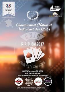 Finale CNIC 2017