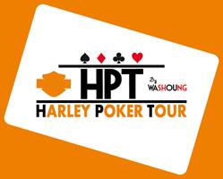 Harley Poker Tour Quimper